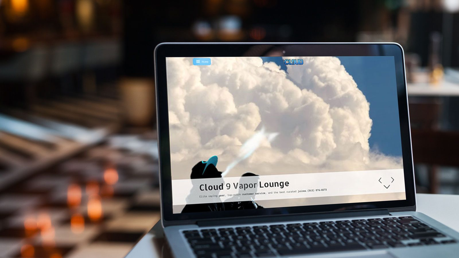 cloud-9-vapor-lounge-responsive-web-design-socially-buzzing